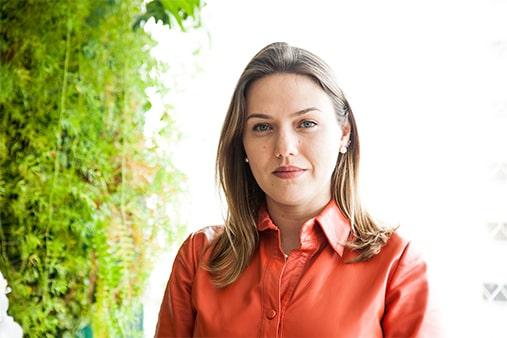 Raquel Giglio