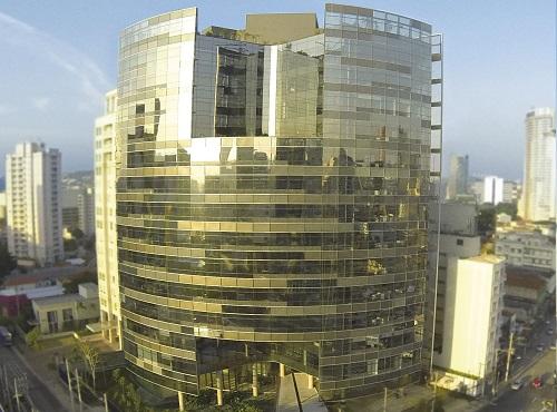 SulAmérica - sede São Paulo