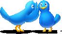 Interesse no Twitter